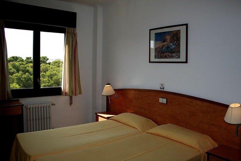 Apartamentos Tres Torres