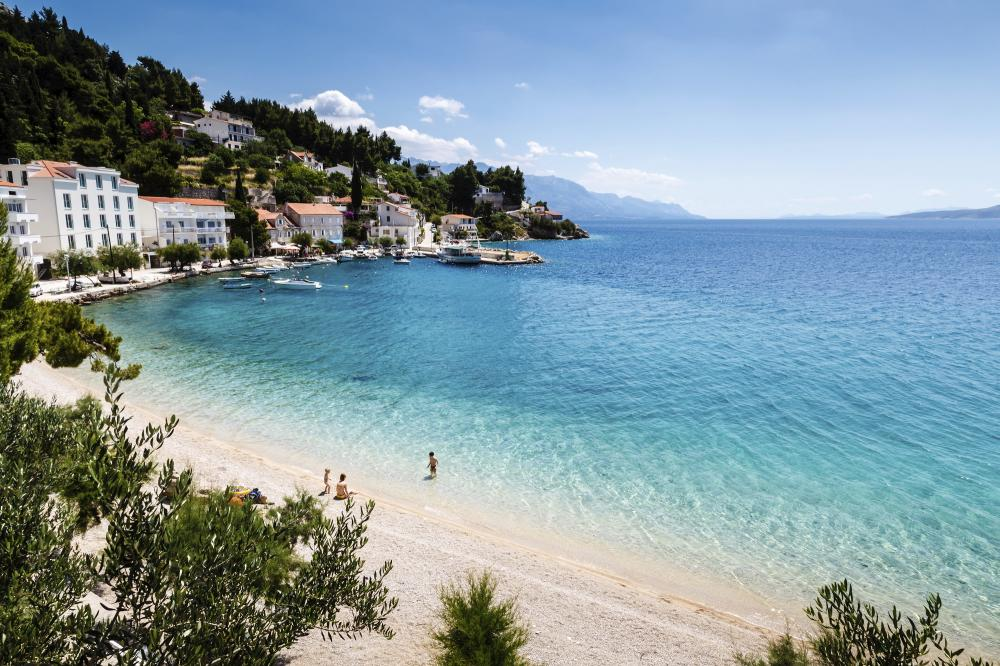 Kroatien: Split
