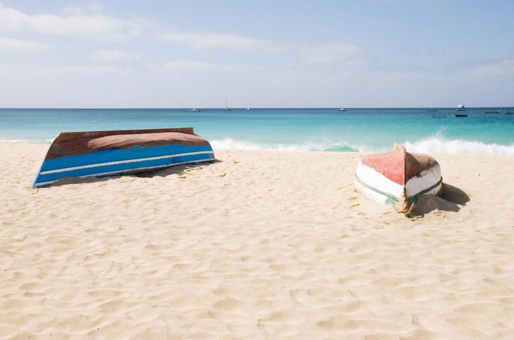 Kap Verde: Sal
