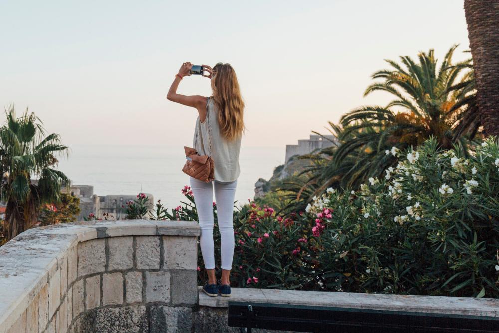 Instagram - Hotels