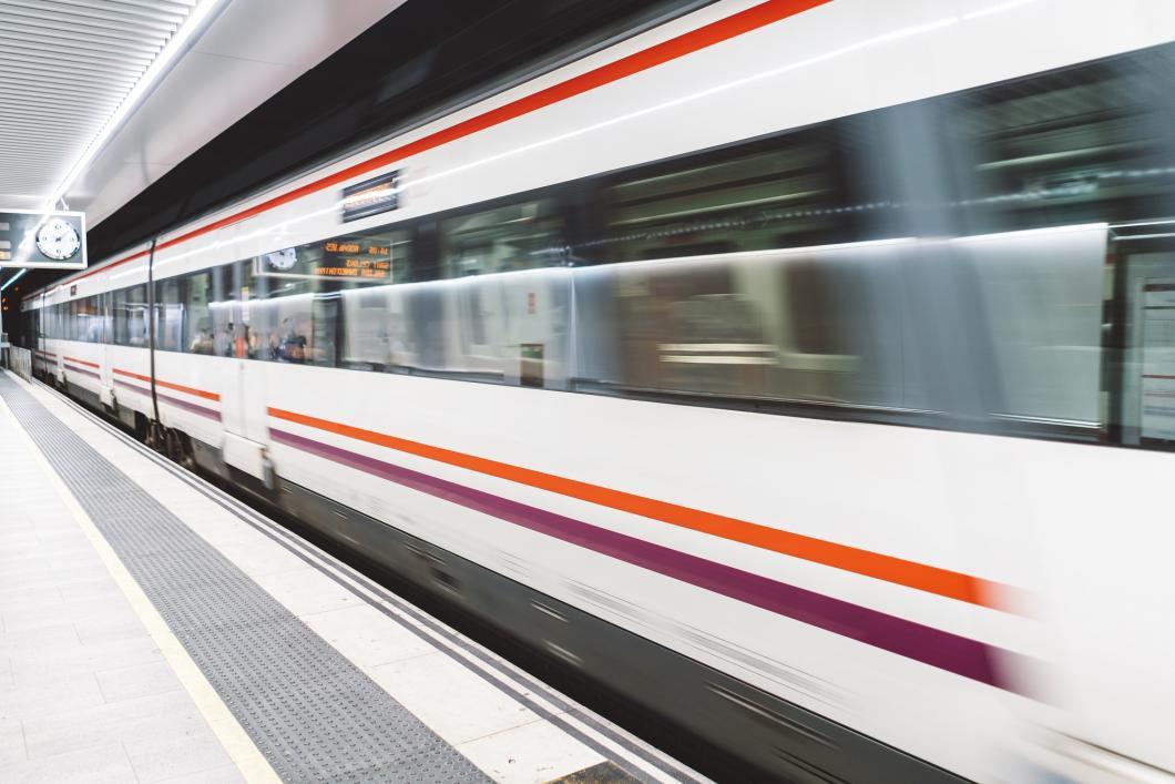48 h Barcelona: Metro