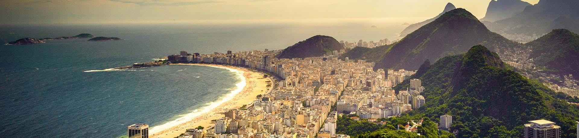 Brasilien: Rio De Janeiro - Emotion