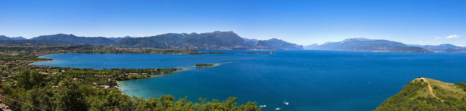 Italien: Gardasee - Emotion