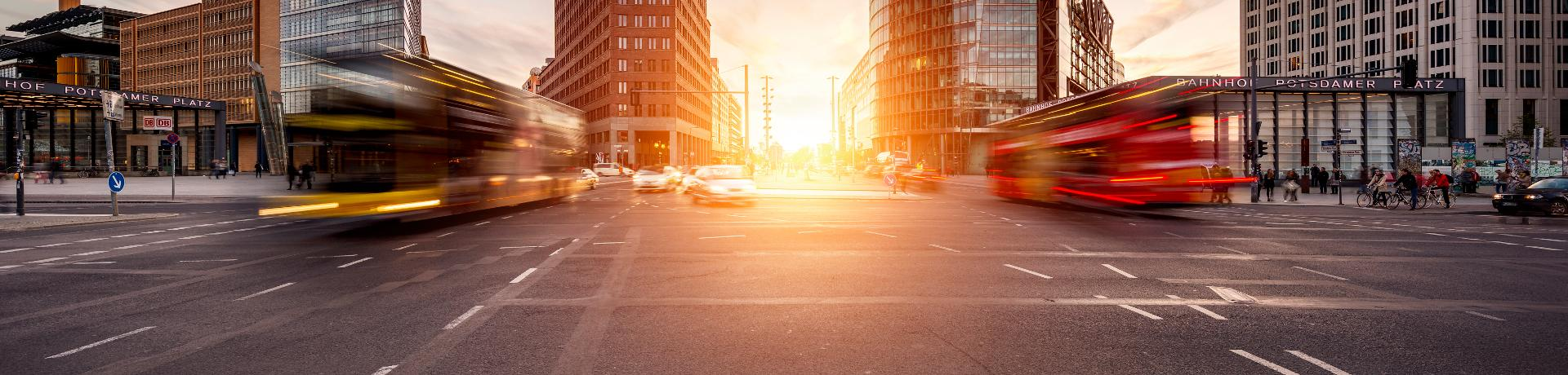 Deutschland: Berlin - Potsdamer Platz - Emotion