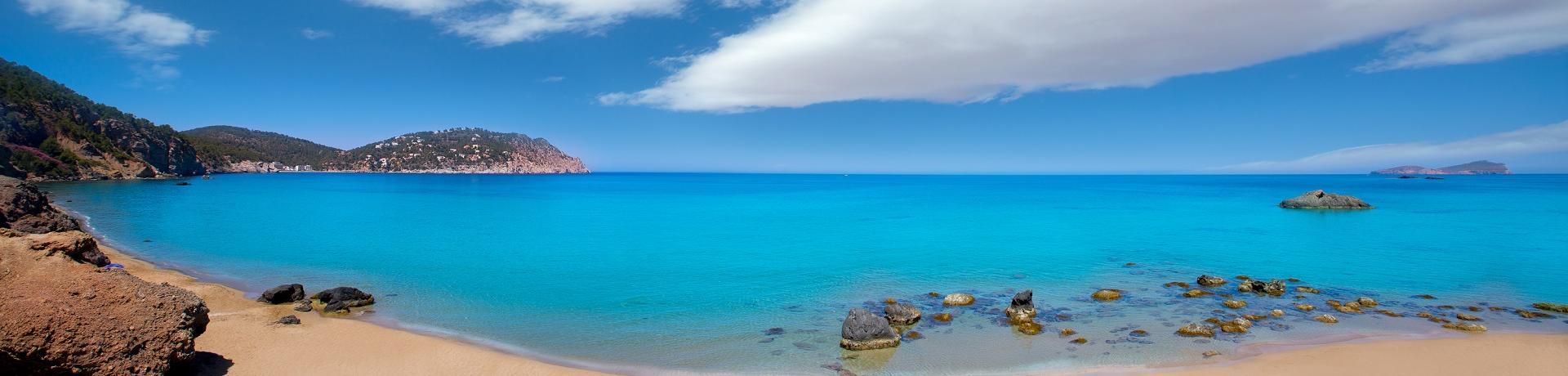Spanien: Ibiza - Emotion