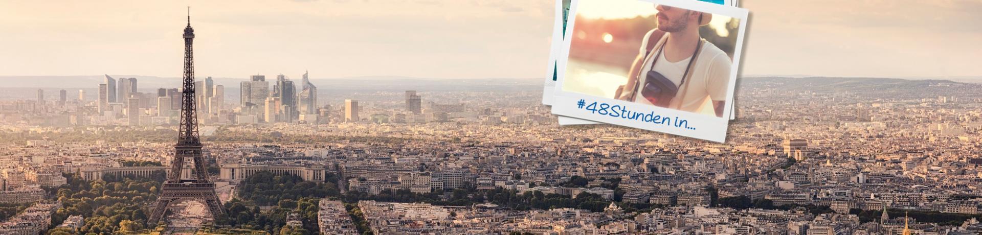Frankreich Paris 48h Emotion