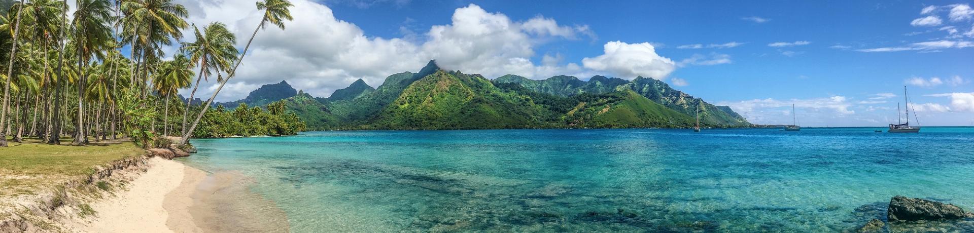 Tahiti-Moorea Emotion