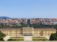 Bild für Schloss Schönbrunn
