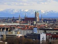 Bild für München