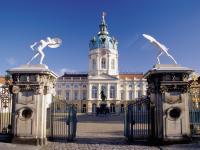 Bild für Schloss Charlottenburg