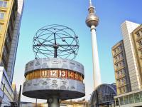 Bild für Alexanderplatz