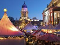 Bild für Weihnachtsmarkt