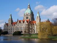 Bild für Hannover