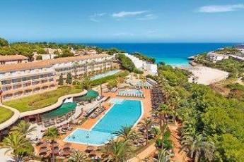 Pauschalreise Mallorca Hotel Cala Mandia