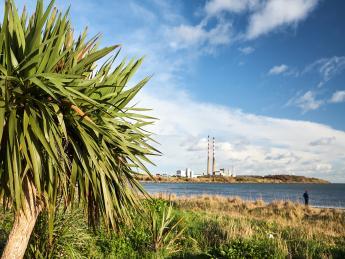 7209+Irland+Dublin+Sandymount_Beach+GI-1135133788