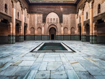 3650+Marokko+Marrakesch+Medersa_Ben_Youssef+GI-541903980