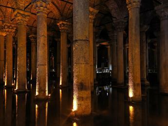 1505+Türkei+Istanbul+Cisterna_Basilica+GI-610751016
