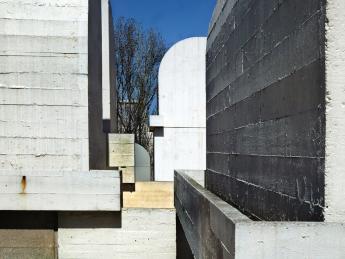 1174+Spanien+Barcelona+Miró_Museum+GI-996173978