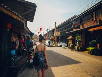 6556+Thailand+Insel_Koh_Lanta_(Phra_Ae_Beach)+Lanta_Old_Town+GI-1006288966
