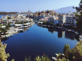 Voulismeni - Agios Nikolaos