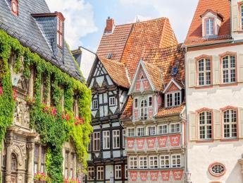 8345+Deutschland+Quedlinburg+GI-580096854