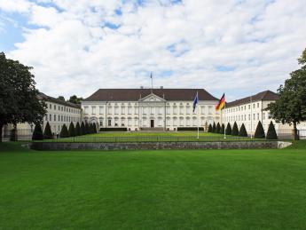 Schloss Bellevue - Berlin