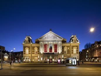 Concertgebouw Amsterdam - Amsterdam