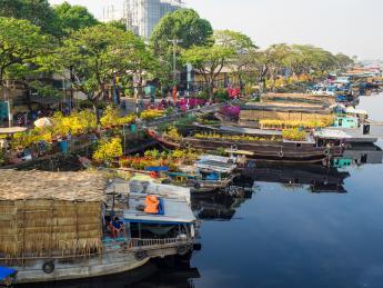 tet-fest - Vietnam