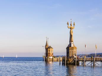 Imperia - Konstanz