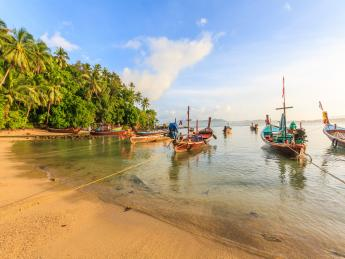 Bang Thao Beach