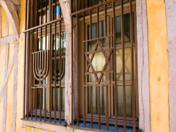 Synagoge von Bordeaux - Bordeaux