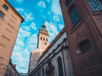 Peterskirche - München