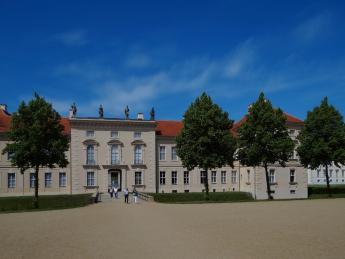Schloss - Rheinsberg