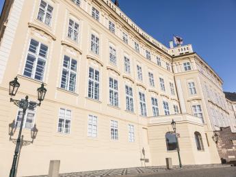 Lobkowicz Palais - Prag