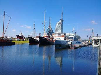 Hafen - Bremen