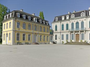 Schloss Wilhelmsthal - Kassel