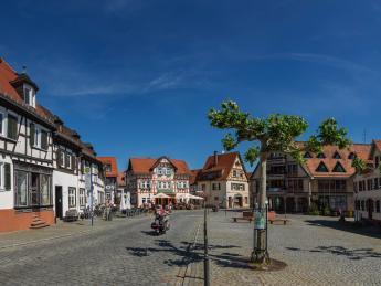 Altstadt - Oberursel
