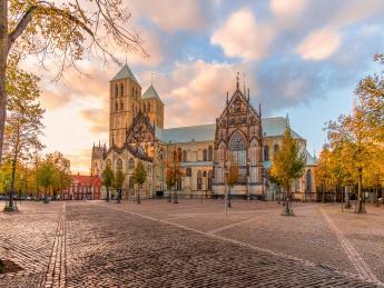 Kathedrale des Bistums Münster - Münster
