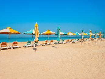 Kite Beach - Dubai