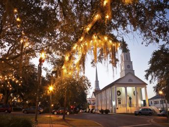 First Presbyterian Church - Tallahassee