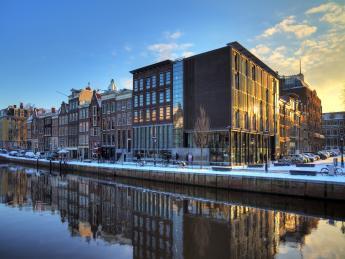 Anne Frank Haus - Amsterdam