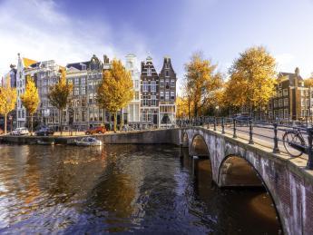 Jordaan - Amsterdam