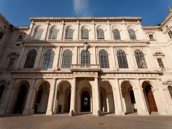 Palazzo Barberini - Rom