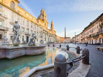 Piazza Navona - Rom