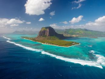Le Morne Brabant - Rodrigues