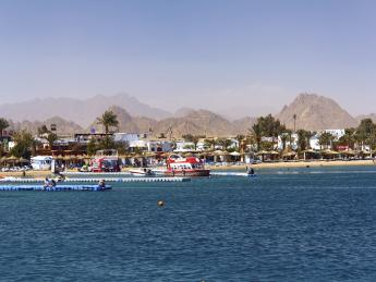 Naama Bay (Sharm El Sheikh)