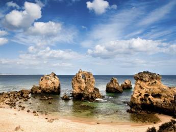 Strand Faro - Faro