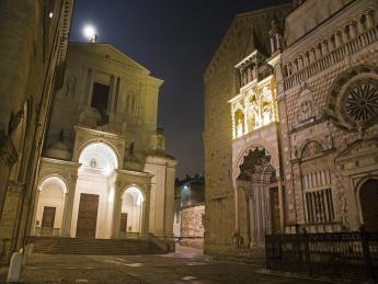 Cappella Colleoni - Bergamo