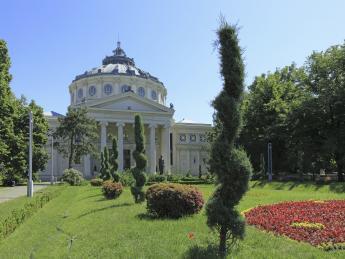 9210+Rumänien+Bukarest+Athenäum+TS_95059795