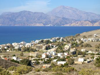 Kalamaki (Insel Kreta Südwesten)